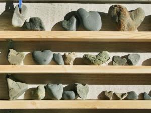 Locaphile Heart Stones I 2013