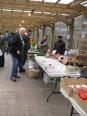 Locaphile Haney Farmers Market 19 October 2013